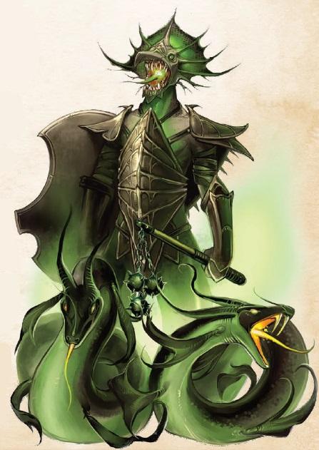 prince demon du chaos
